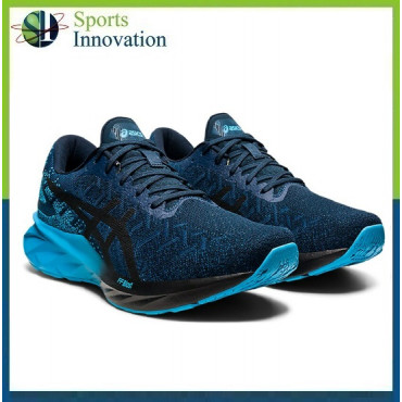 Asics Dynablast Mens Road Running Trainers SS2021 - French Blue
