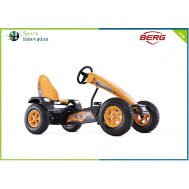Berg  XL X-CROSS BFR-3 Ride On Peddle Go Kart Suitable for Ages 5+