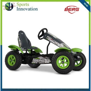 Berg  XL X-PLORE BFR-3 Ride On Peddle Go Kart Suitable for Ages 5+