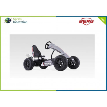 Berg  XL RACE GTS BFR-3 Ride On Peddle Go Kart Suitable for Ages 5+