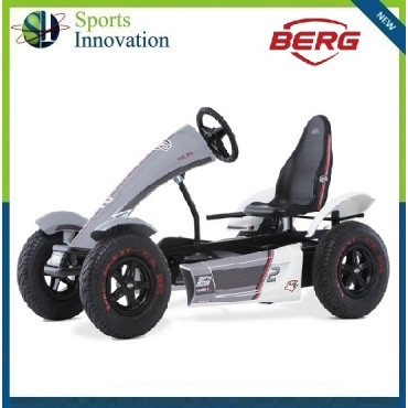 Berg  XL RACE GTS BFR-3 - FULL SPEC  Ride On Peddle Go Kart Suitable for Ages 5+