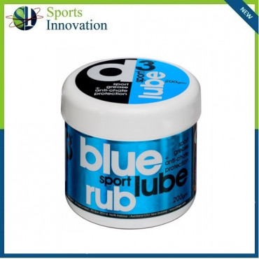 D3 Blue Sports Lube and Anti Chafe 200G