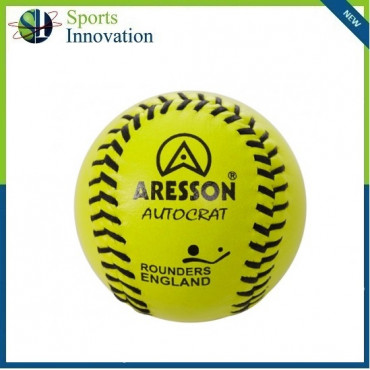 Aresson Rounders Autocrat Ball - Yellow
