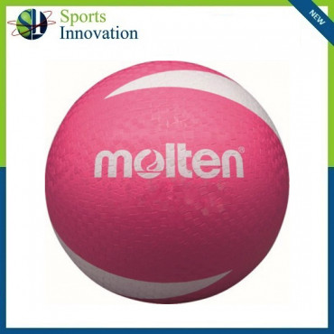 Molten Volleyball S2VP (Soft Touch / Non Sting) - PINK
