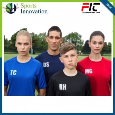 FIT - Adult Technical Tee