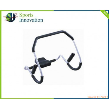 Body Sculpture Core Fitness Ab Roller