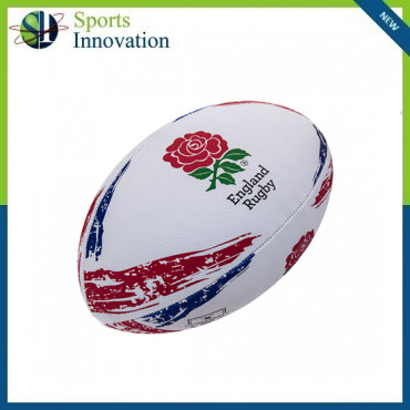 England Rugby Replica Supporter Ball