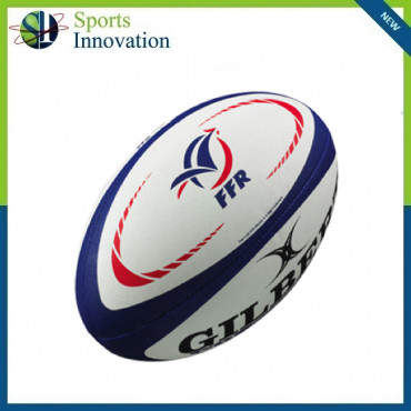 France Rugby Replica Ball
