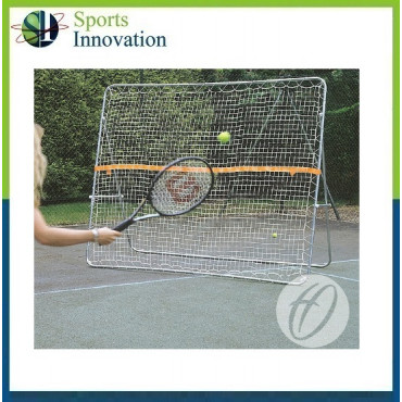 Tennis Trainer Rebounder Net and Elastic Cord