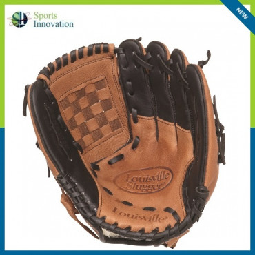 """Louisville Slugger Genesis 9.5"""" youth glove – left or right hand"""