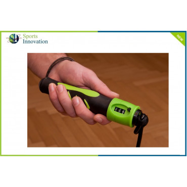 Schildkrot Fitness Jump Skipping Rope with Counter
