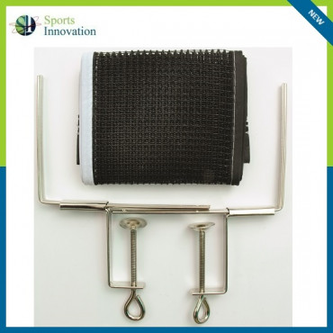 Donic Schildkrot Classic Table Tennis Net and post