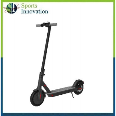 SURG City S Electric Scooter with Speed Display and Lights