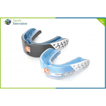 Shockdoctor Gel Max Power Mouthguard - ADULT